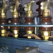 Reparación y mantenimiento de transformadores